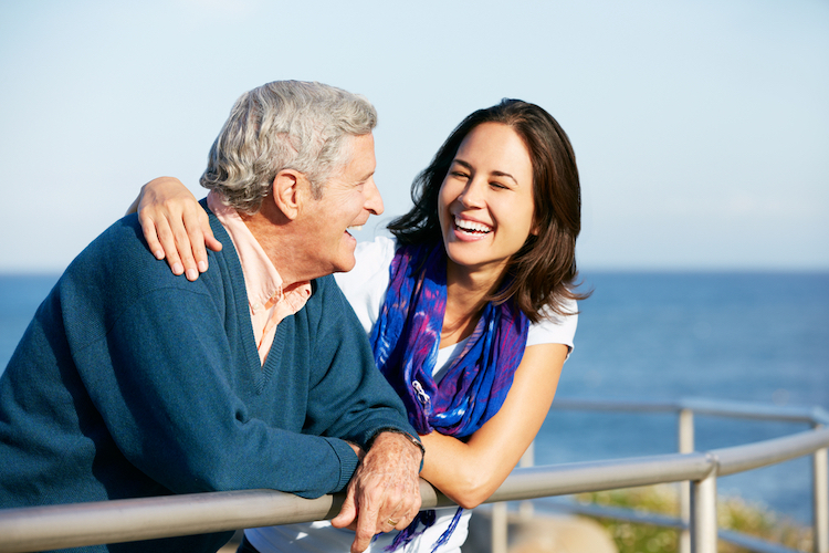 Helping Your Senior Feel their Best for the New Year with Growing Options