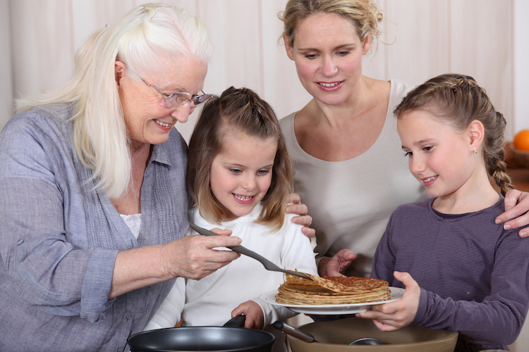 Maintaining Healthy Relationships as a Caregiver